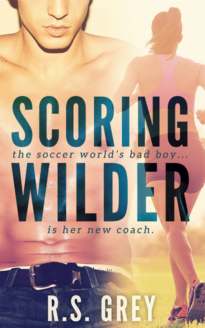 Cover Scoring Wilder Englisch