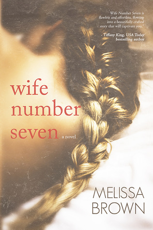 Cover Wife Number Seven Englisch