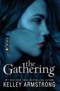 Cover The Gathering englisch