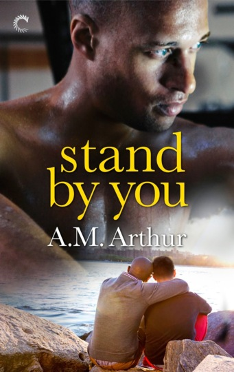 Cover Stand By You Englisch