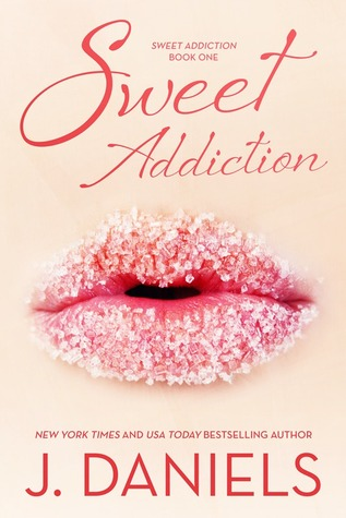 Cover Sweet Addiction Englisch