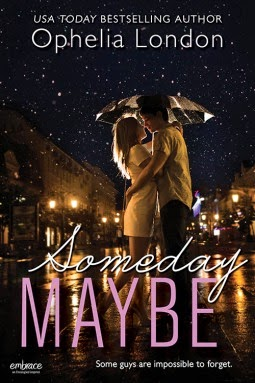Cover Someday Maybe Cover