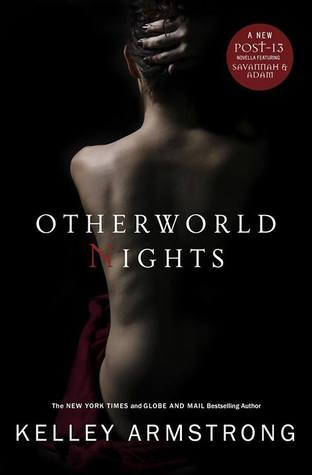 Cover Otherworld Nights CA