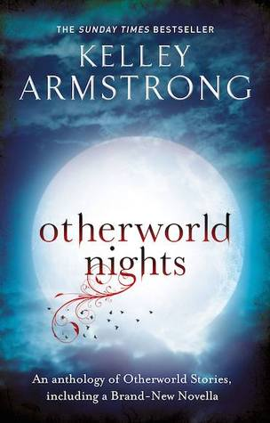 Cover Otherworld Nights UK