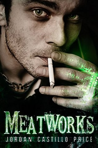 Cover Meatworks englisch