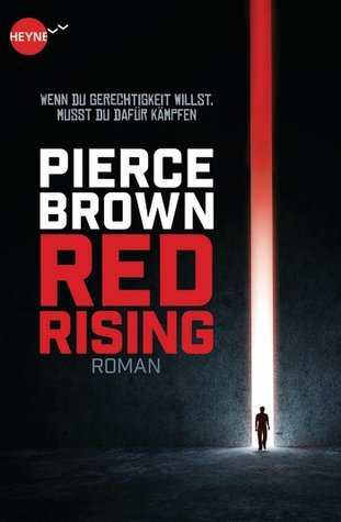 Cover Red Rising Deutsch