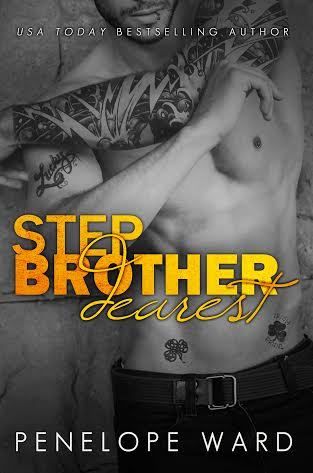 Cover Stepbrother Dearest US