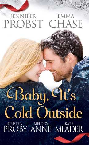 Cover Baby it's cold outside Englisch