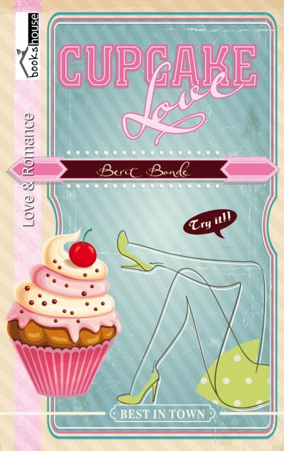 Cover Cupcake Love deutsch