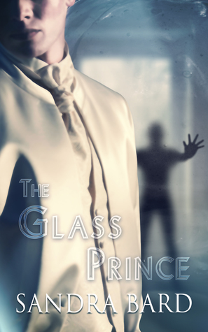 Cover The Glass Prince Englisch