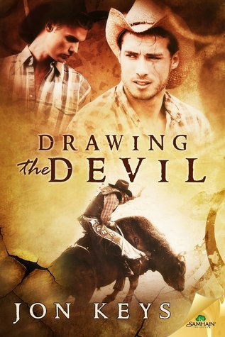 Cover Drawing the Devil Englisch