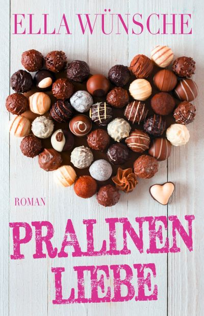 Cover Pralinenliebe deutsch