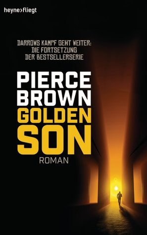 Cover Golden Son Deutsch