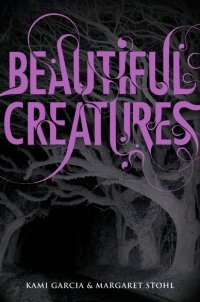 Cover Beautiful Creatures englisch