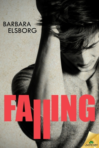Cover Falling Englisch