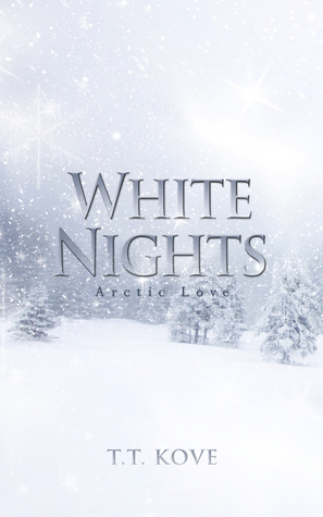 Cover White Nights Englisch