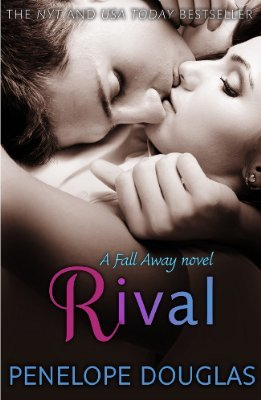 Cover Rival UK
