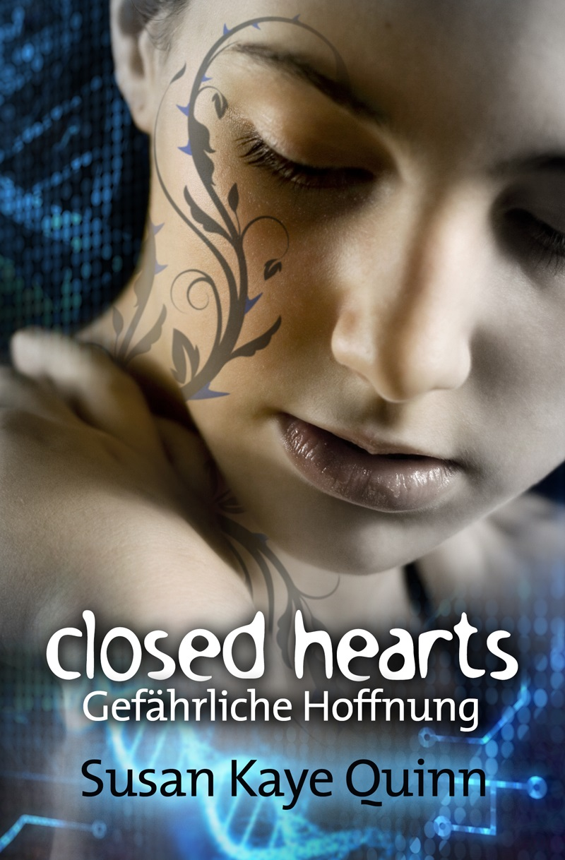 Cover Closed Hearts deutsch