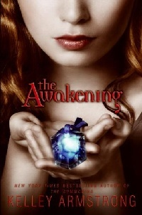 Cover The Awakening englisch