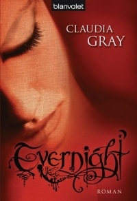 Cover Evernight deutsch