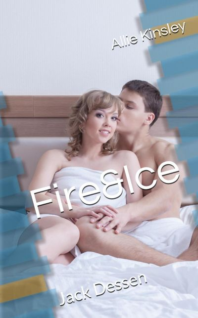 Cover Fire and Ice Jack Dessen deutsch