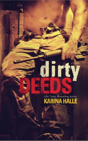 Cover Dirty Deeds Englisch