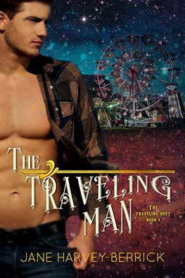 Cover The Traveling Man Englisch