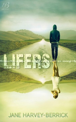 Cover Lifers Englisch