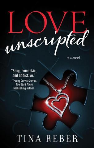 Cover Love Unscripted Englisch