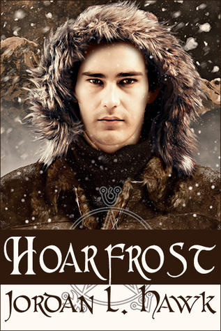 Cover Hoarfrost Englisch