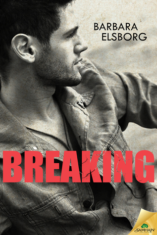 Cover Breaking Englisch