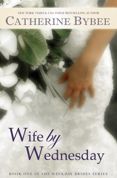 Cover Wife by Wednesday englisch