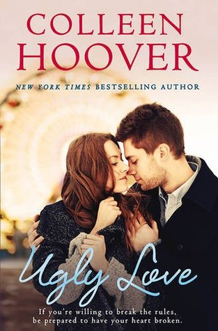 Cover Ugly Love UK