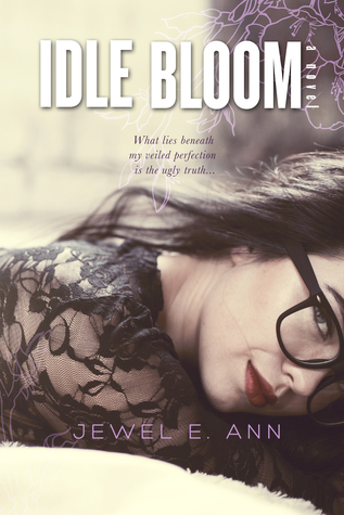 Cover Idle Bloom Englisch