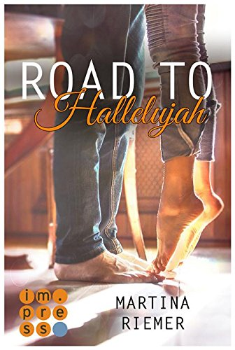 Cover Road to Hallelujah deutsch