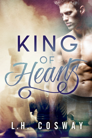 Cover King of Hearts Englisch