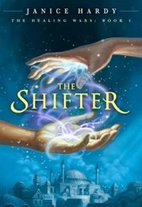 Cover The Shifter englisch