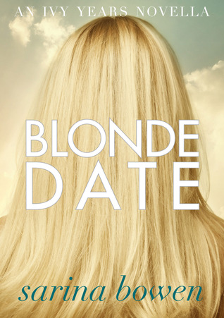 Cover Blonde Date Englishc