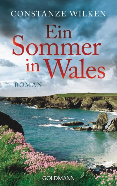 Cover Ein Sommer in Wales