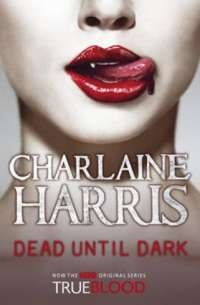 Cover Dead Until Dark englisch
