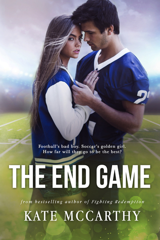 Cover The End Game Englisch
