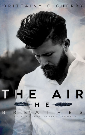 Cover The Air He Breathes Englisch