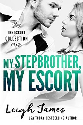 Cover My Stepbrother, My Escort Englisch