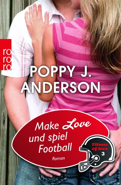 Cover Make Love und spiel Football