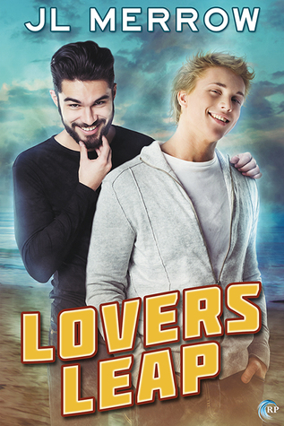 Cover Lovers Leap Englisch