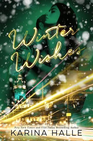 Cover Winter Wishes Englisch