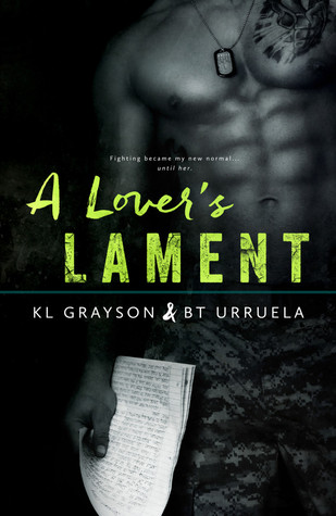 Cover Lover's Lament Englisch