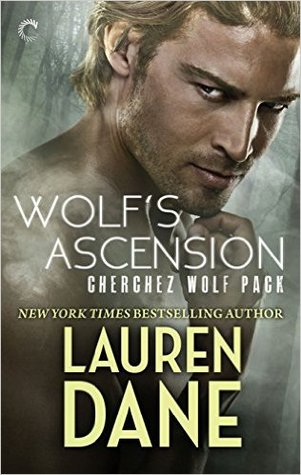 Cover Wolf's Ascension Englisch