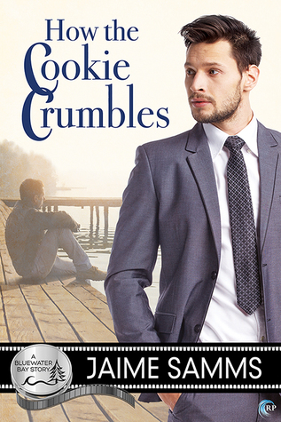 Cover How the Cookie Crumbles Englisch