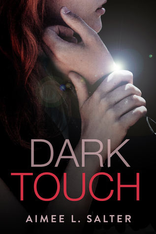 Cover Dark Touch Englisch